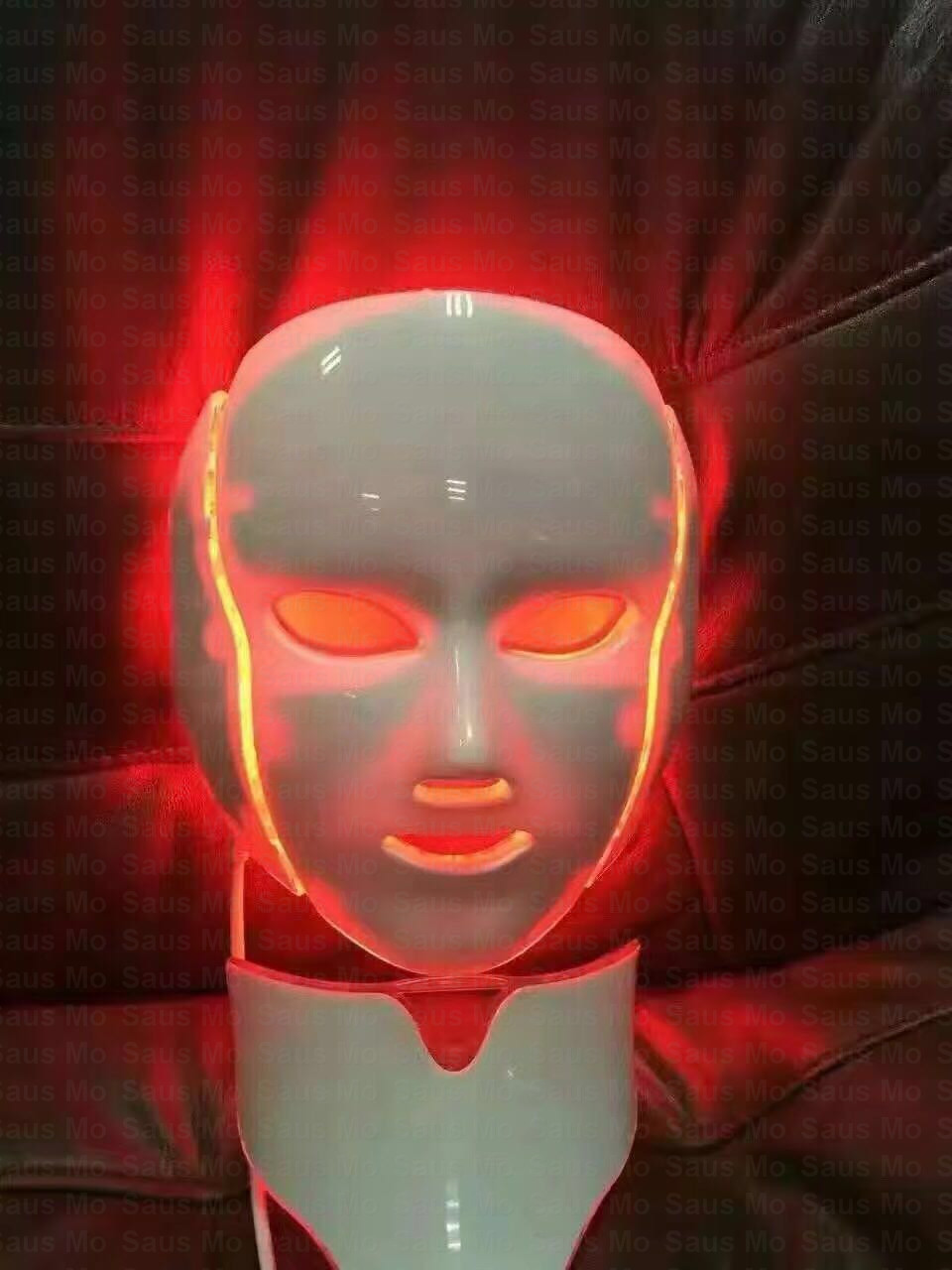 Facial Beauty Skin Care Pdt Led Mask Fomis Beauty