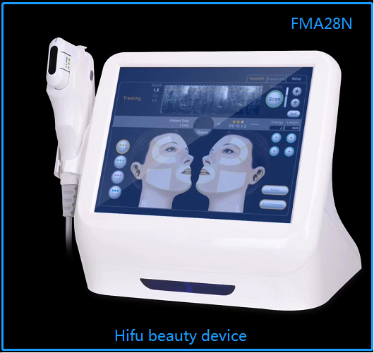 2018 Hifu beauty Device