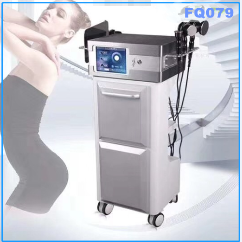 Best sale skin lifting RET RF fast Body Slimming machine