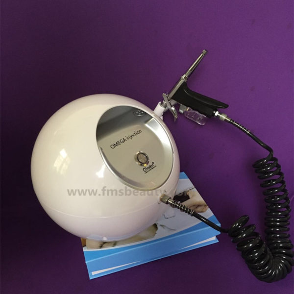Oxygen Jet Peel Water Oxygen Spray Device SPA 6.0